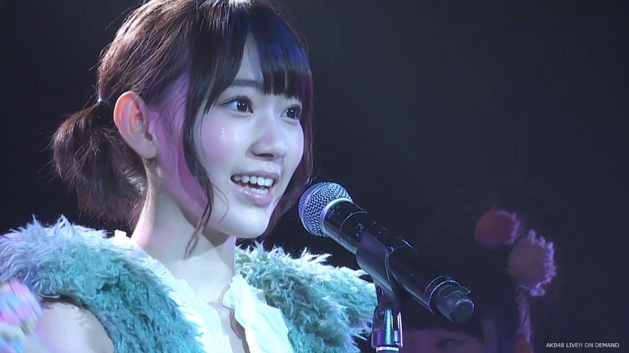 AKB48チームA 宮脇咲良 20140628夜 (75)