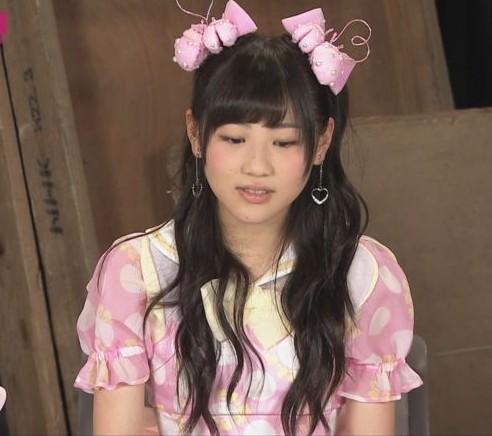 西野未姫ちゃん スマイル神隠し てんとうむchu! AKB48SHOW! R (15)