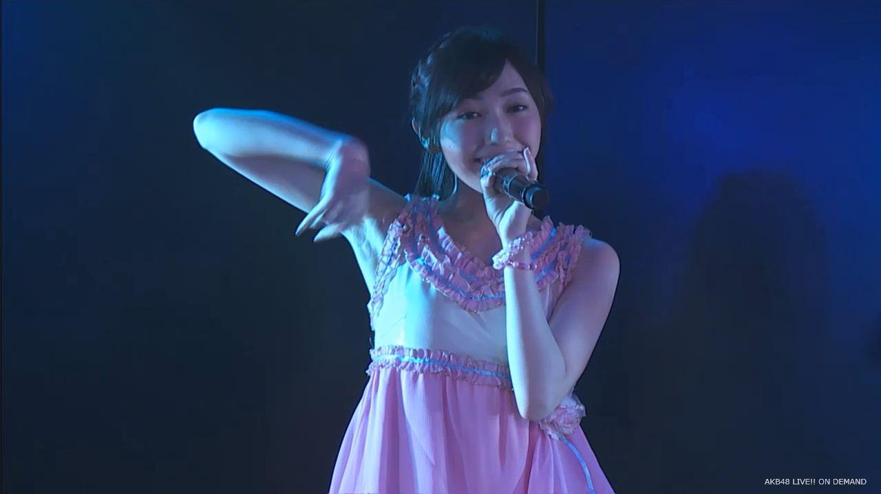 劇場公演 まゆゆ 20140613 (7)