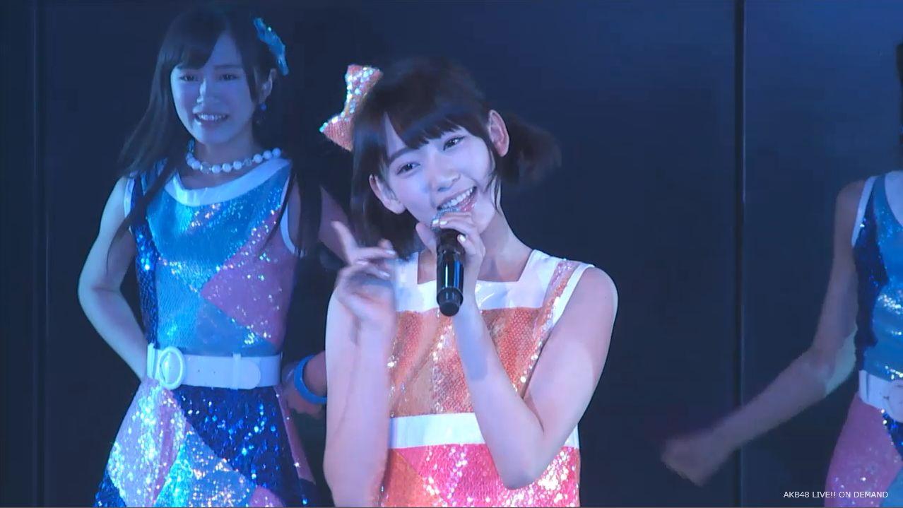 AKB48チームA 宮脇咲良 20140628夜 (32)