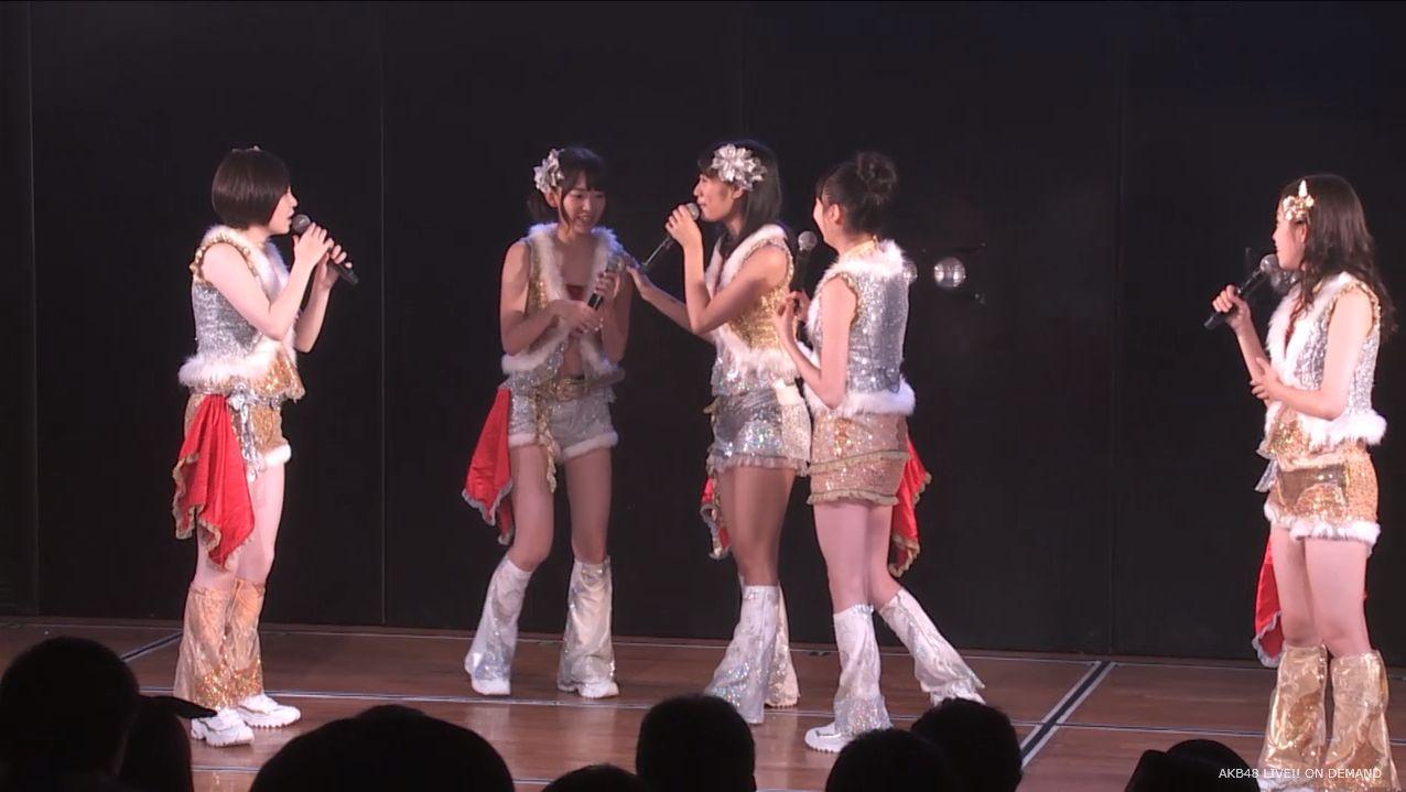 AKB48チームA 宮脇咲良 20140628夜 (172)