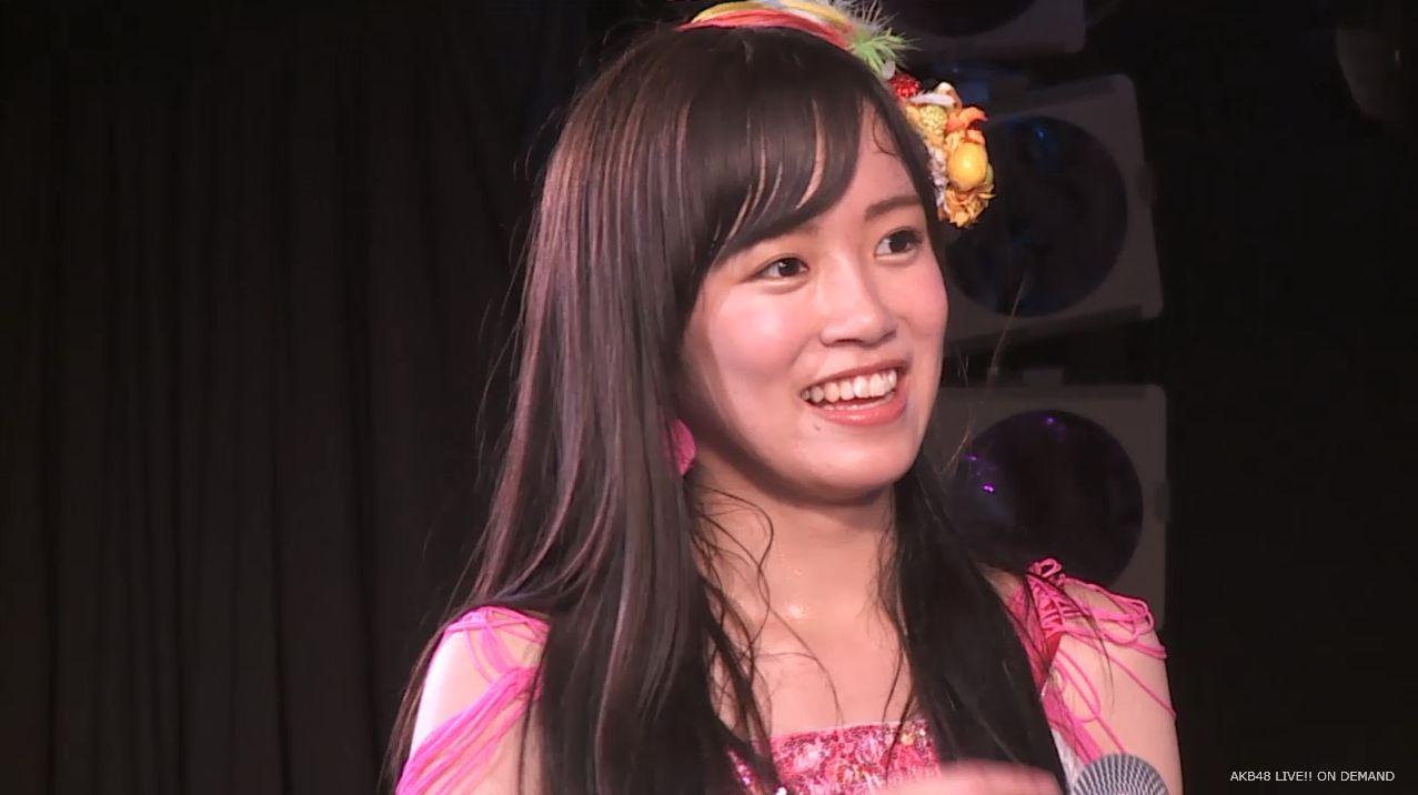 AKB48飯野雅 フル劇場公演デビュー 20140623 (122)