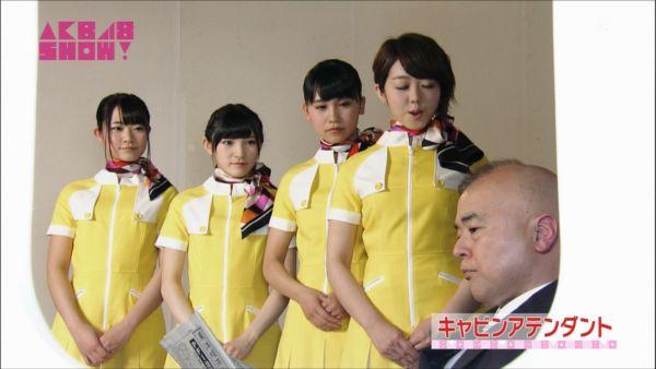 AKB48SHOW 20140531 こじまこ (3)_R