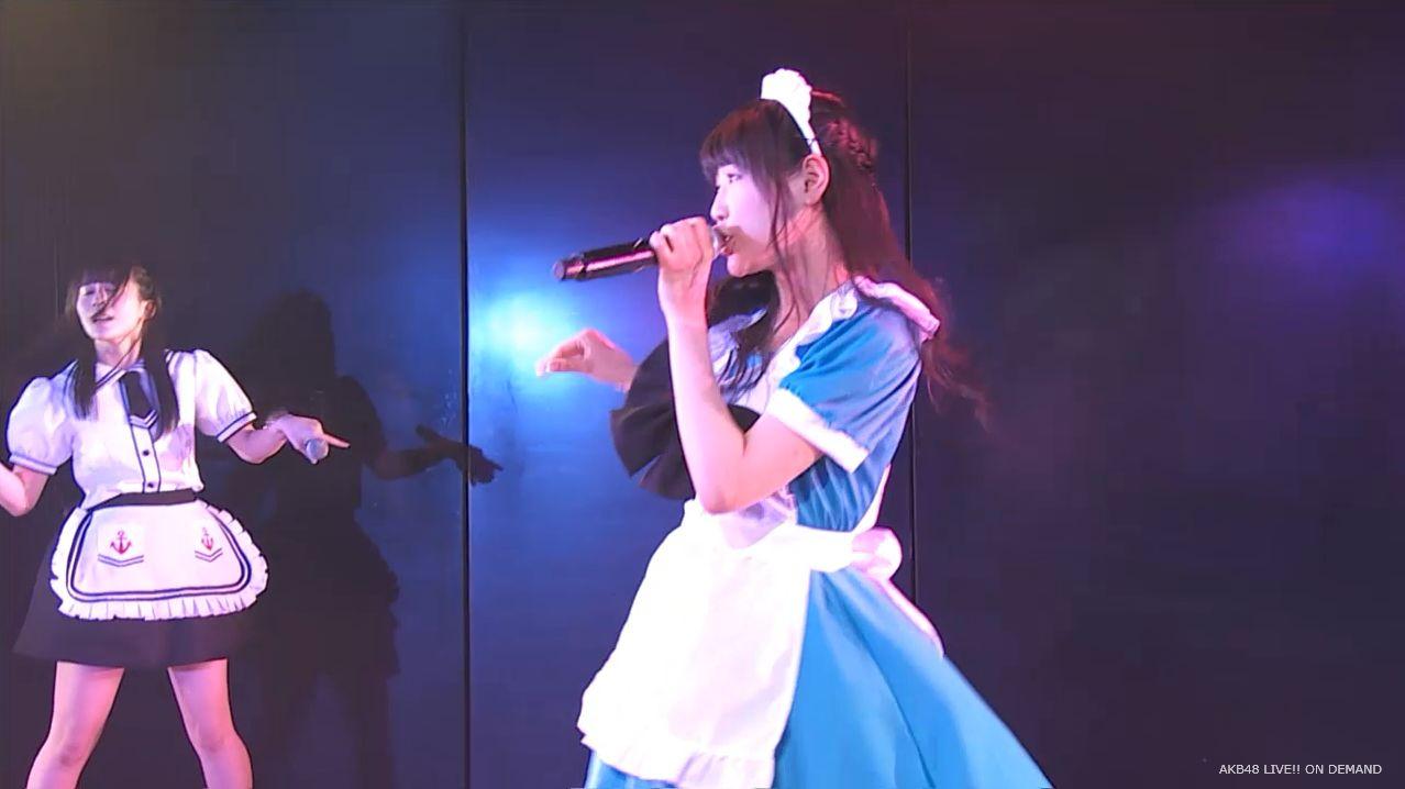 天国野郎 西野未姫 メイド (4)