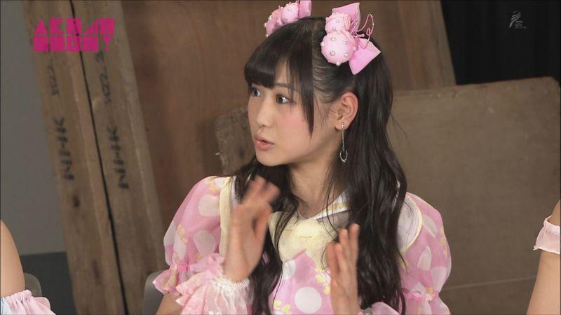 西野未姫ちゃん スマイル神隠し てんとうむchu! AKB48SHOW! R (6)