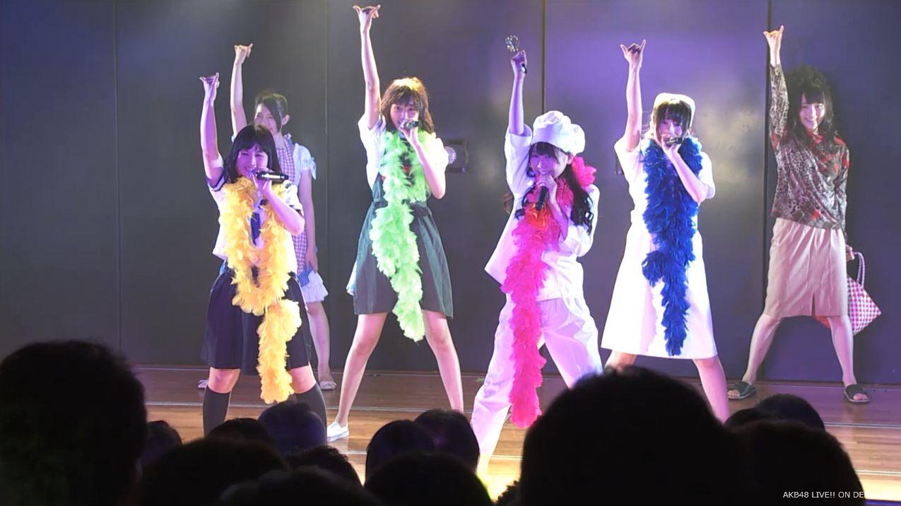 西野未姫 天国野郎 コック 20140618 (21)