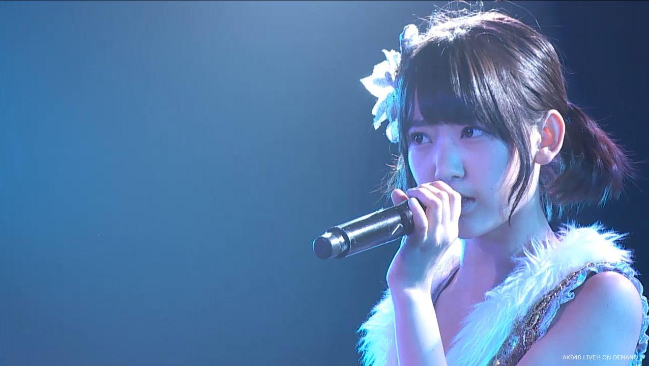 AKB48チームA 宮脇咲良 20140628夜 (190)