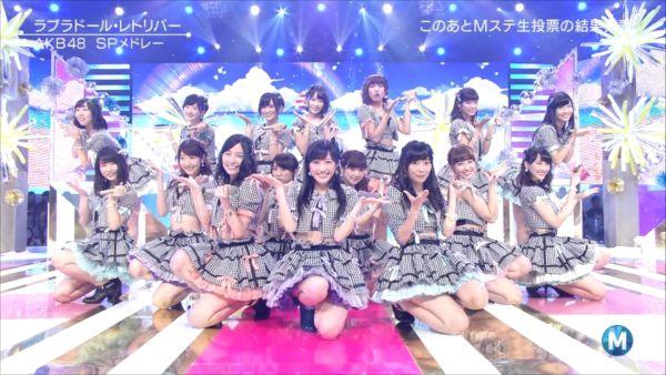 AKB48 渡辺麻友 MステSP20140627 (26)_R