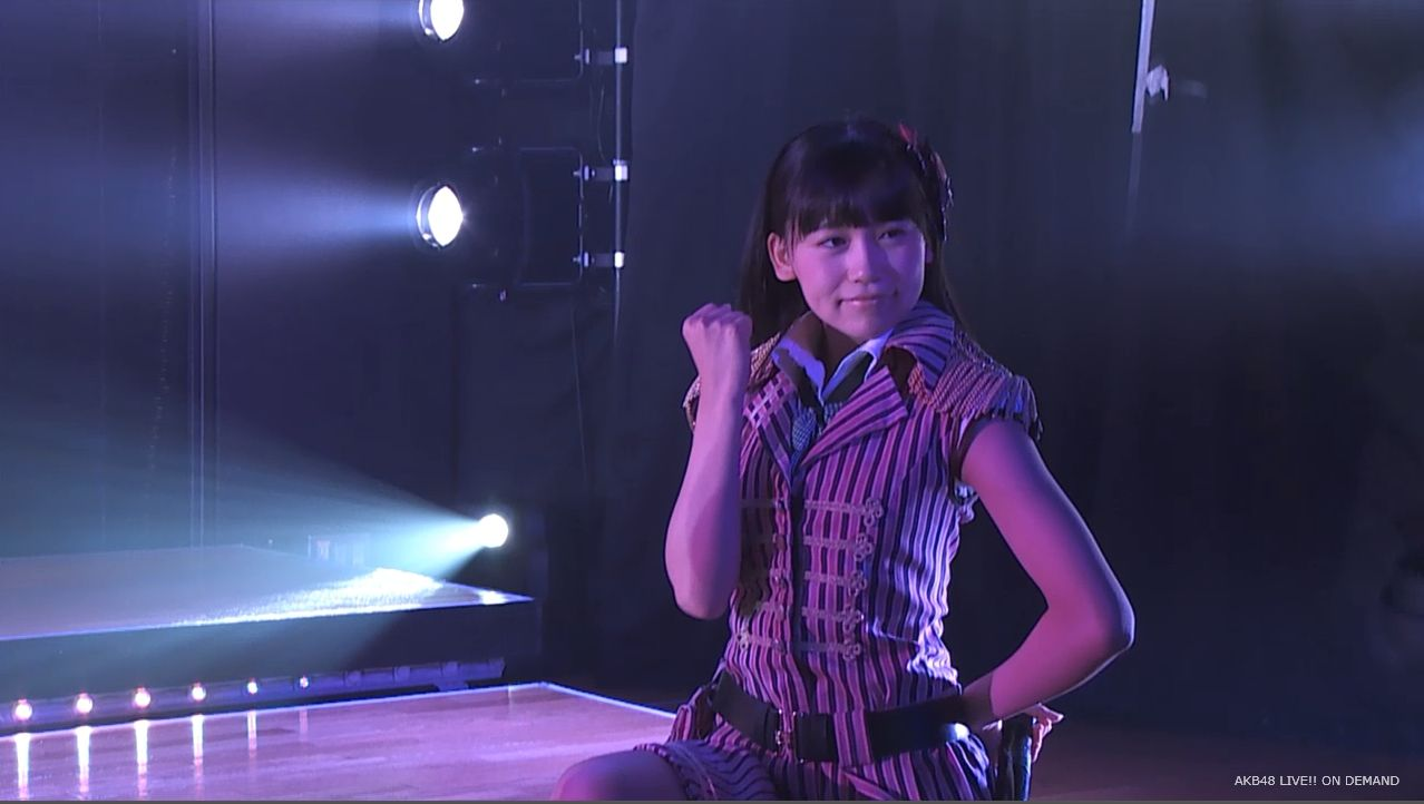 AKB劇場公演小嶋真子 生誕祭6432 (171)