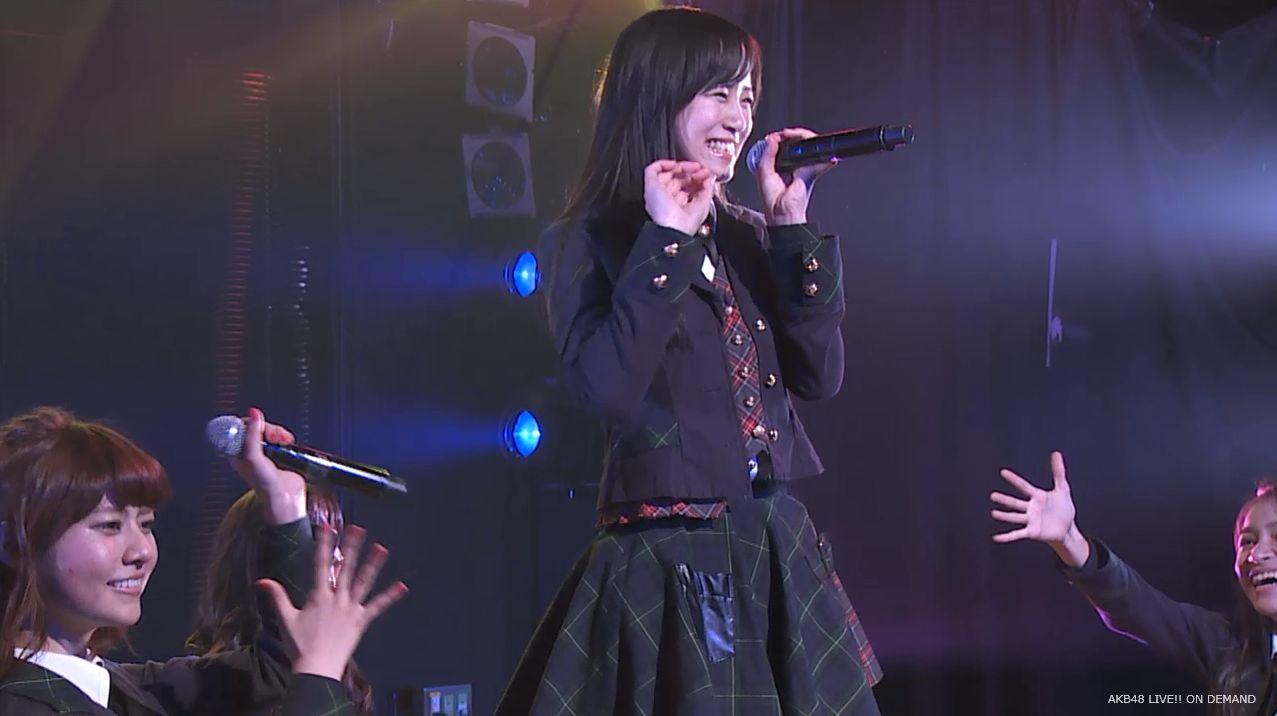 AKB48飯野雅 フル劇場公演デビュー 20140623 (149)