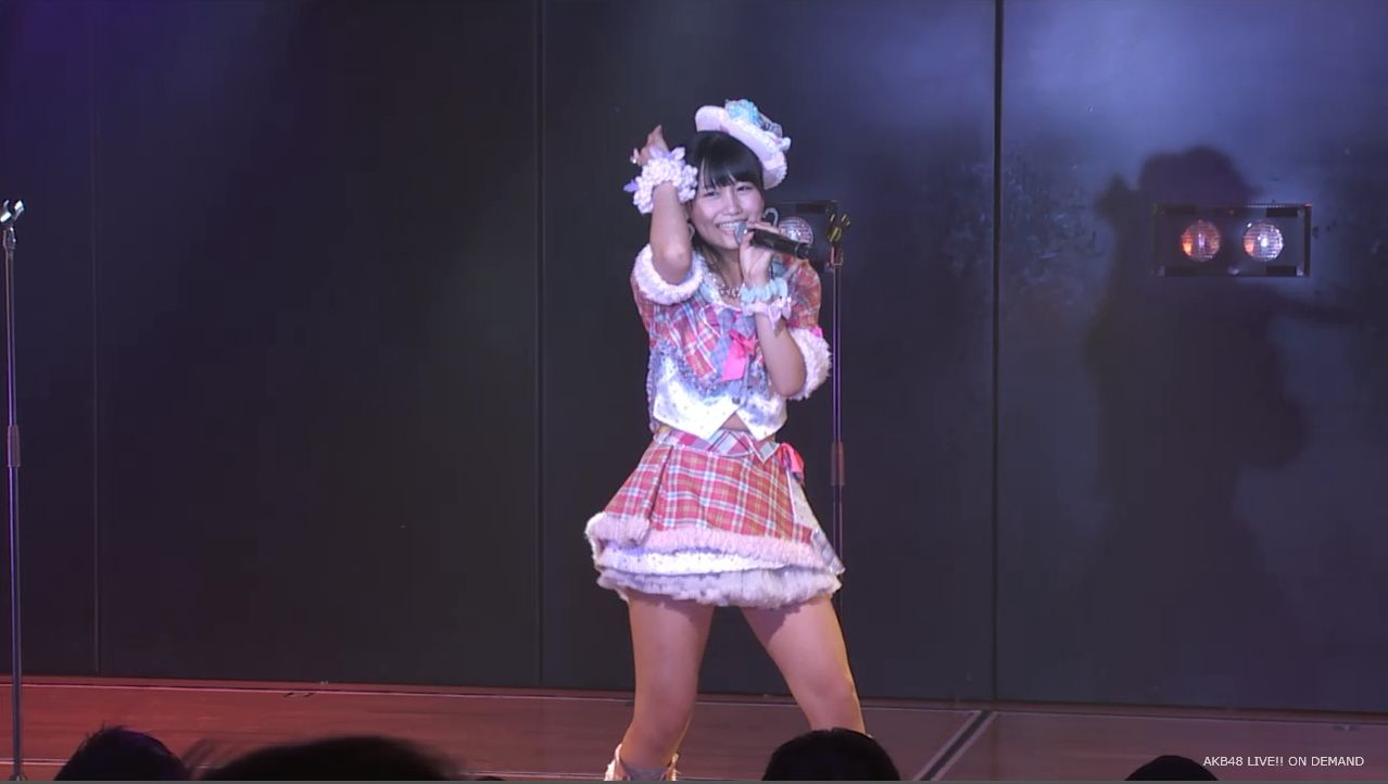 AKB劇場公演小嶋真子 生誕祭6432 (101)