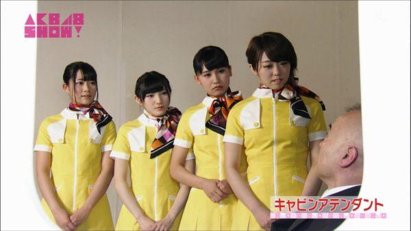 AKB48SHOW 20140531 こじまこ_R