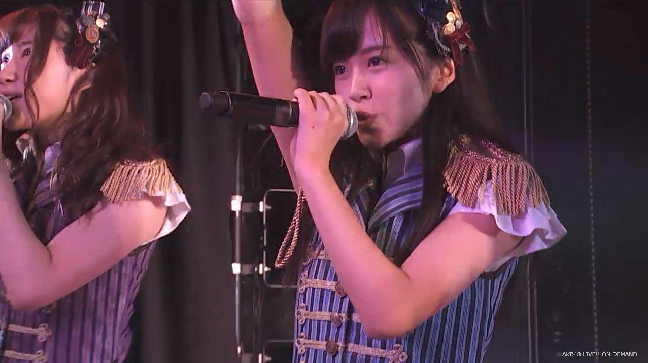 AKB48飯野雅 フル劇場公演デビュー 20140623 (17)