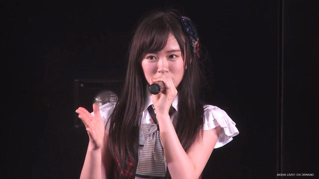 AKB48飯野雅 フル劇場公演デビュー 20140623 (39)