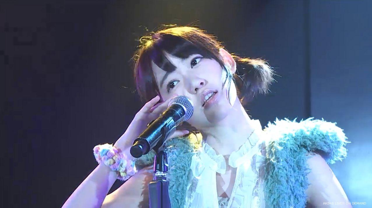 AKB48チームA 宮脇咲良 20140628夜 (96)