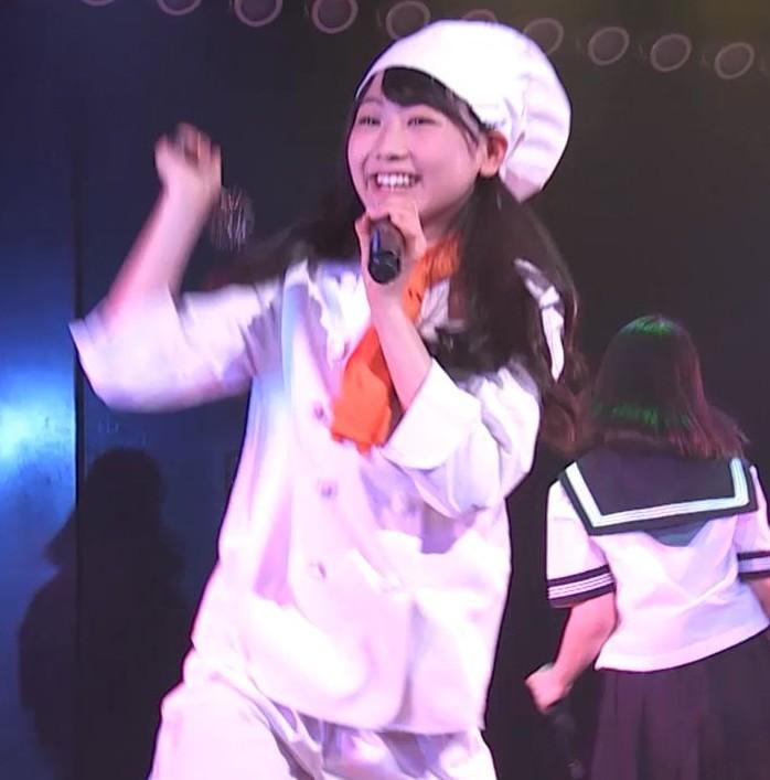 西野未姫 天国野郎 コック 20140618 (5)