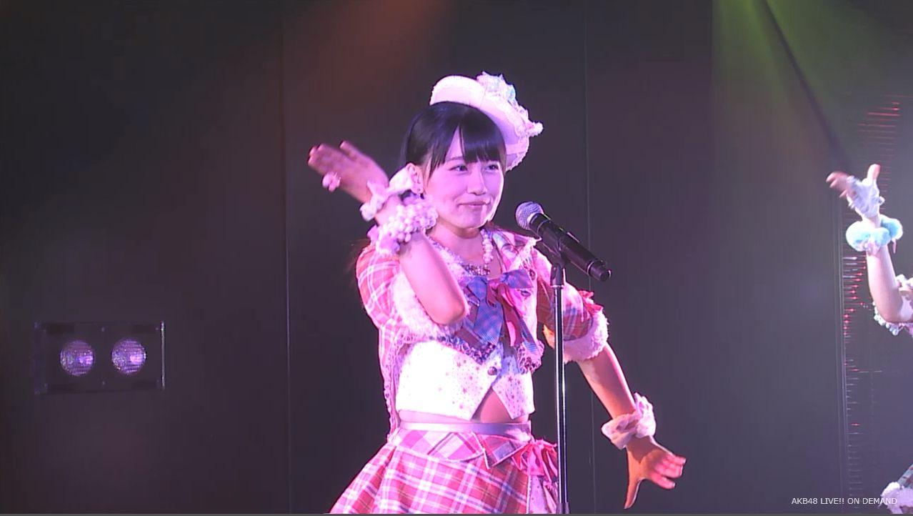 AKB劇場公演小嶋真子 生誕祭6432 (15)