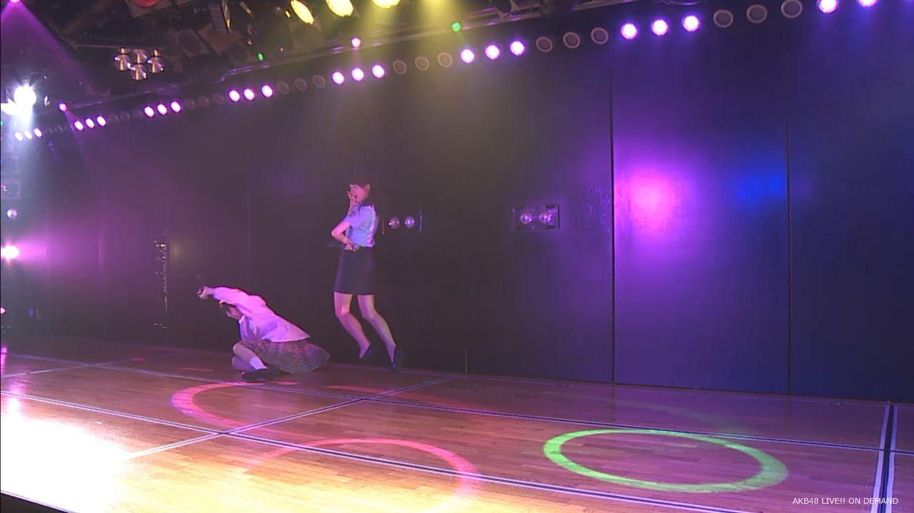 劇場公演 西野未姫ちゃん (17)