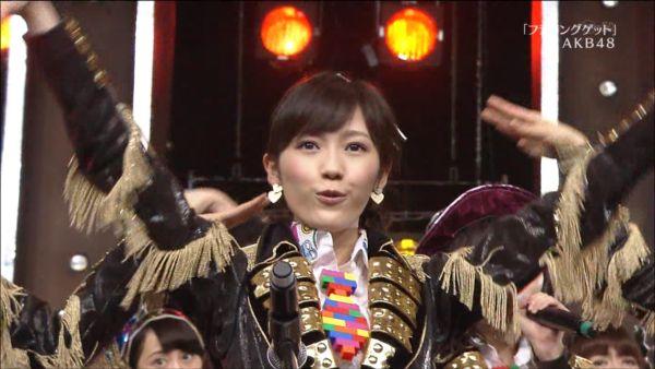 AKB48渡辺麻友 テレ東音楽祭2014 (28)_R