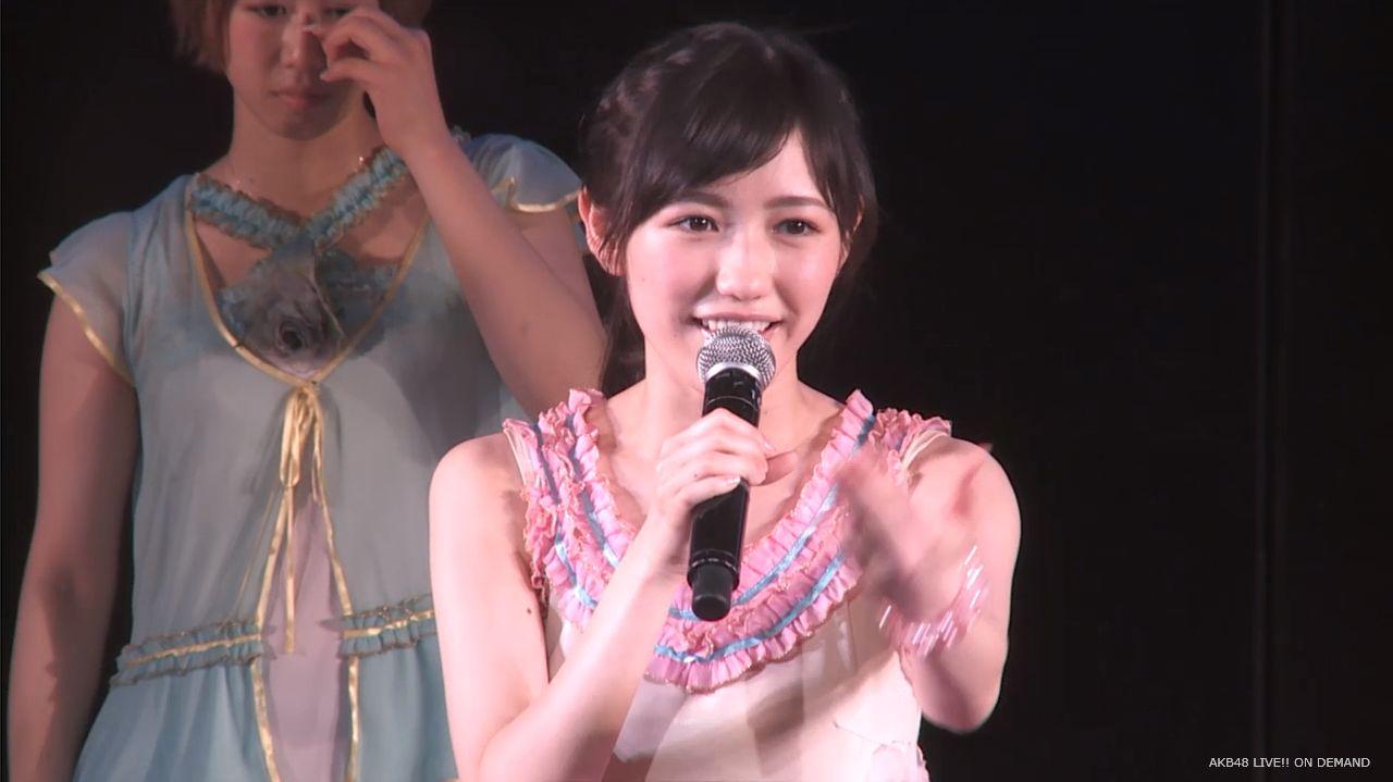 劇場公演 まゆゆ 20140613 (23)