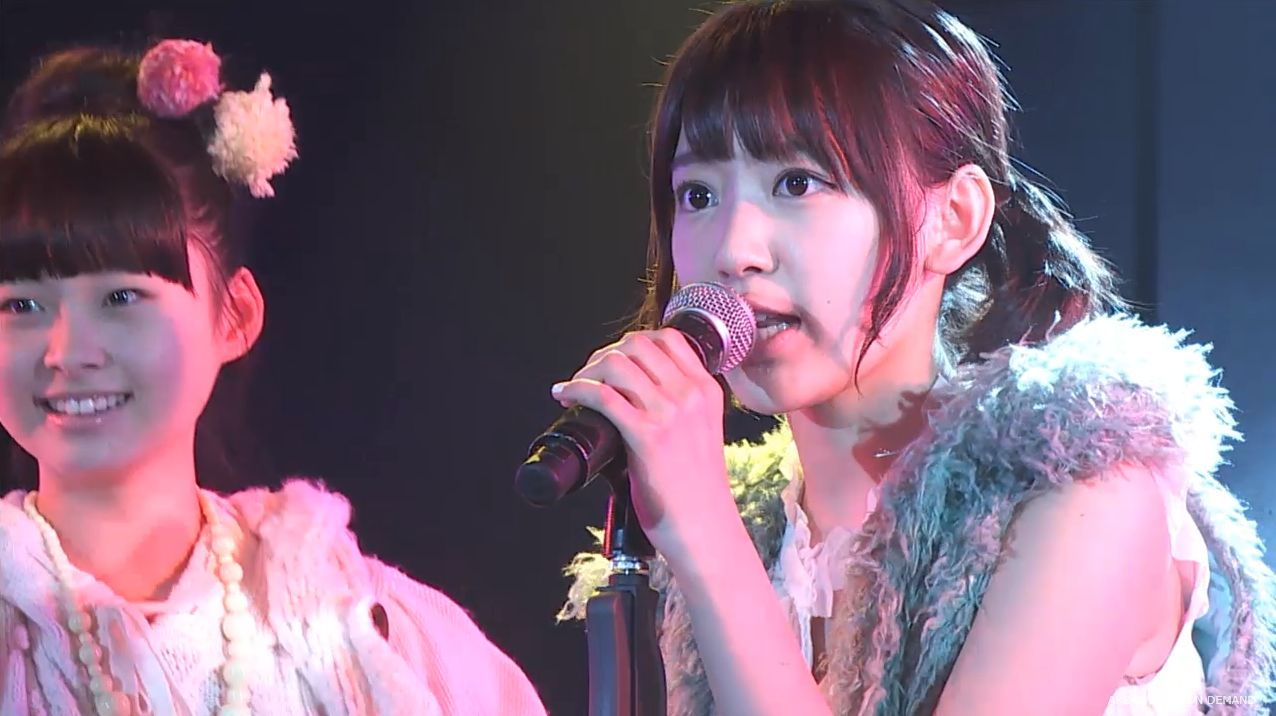 AKB48チームA 宮脇咲良 20140628夜 (93)