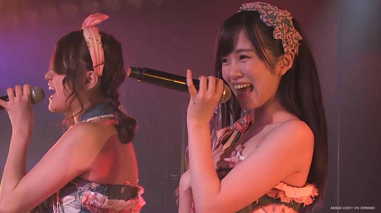 AKB48飯野雅 フル劇場公演デビュー 20140623 (65)