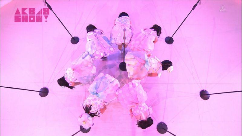 西野未姫ちゃん スマイル神隠し てんとうむchu! AKB48SHOW! R (18)