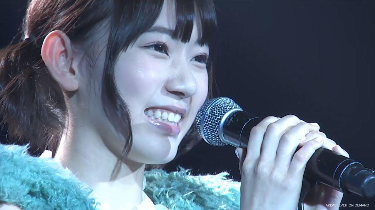 AKB48チームA 宮脇咲良 20140628夜 (111)