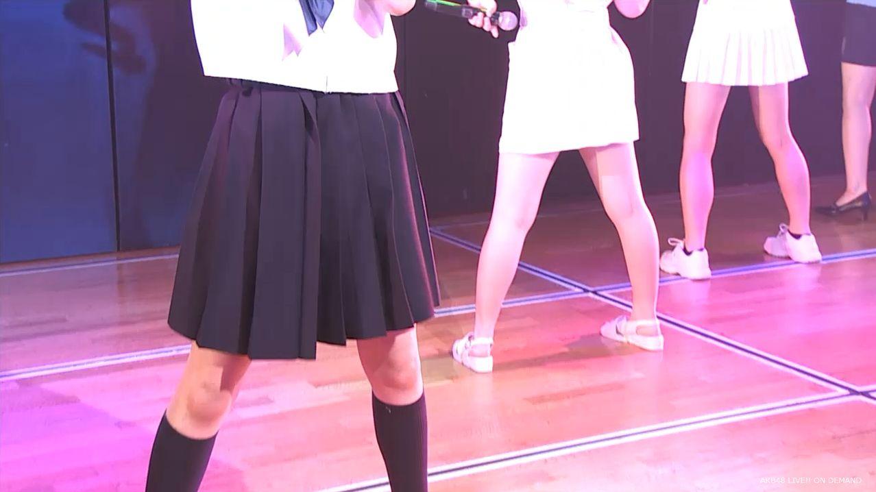 AKB48西野未姫 天国野郎 セーラー服 (2)