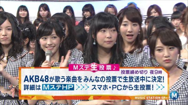 AKB48 渡辺麻友 MステSP20140627 (5)_R