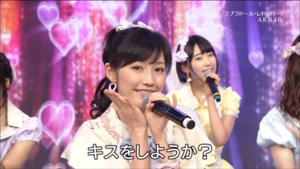 AKB48渡辺麻友 テレ東音楽祭2014 (40)_R