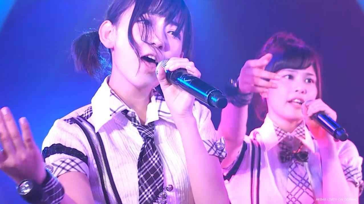 AKB48チームA 宮脇咲良 20140628夜 (288)