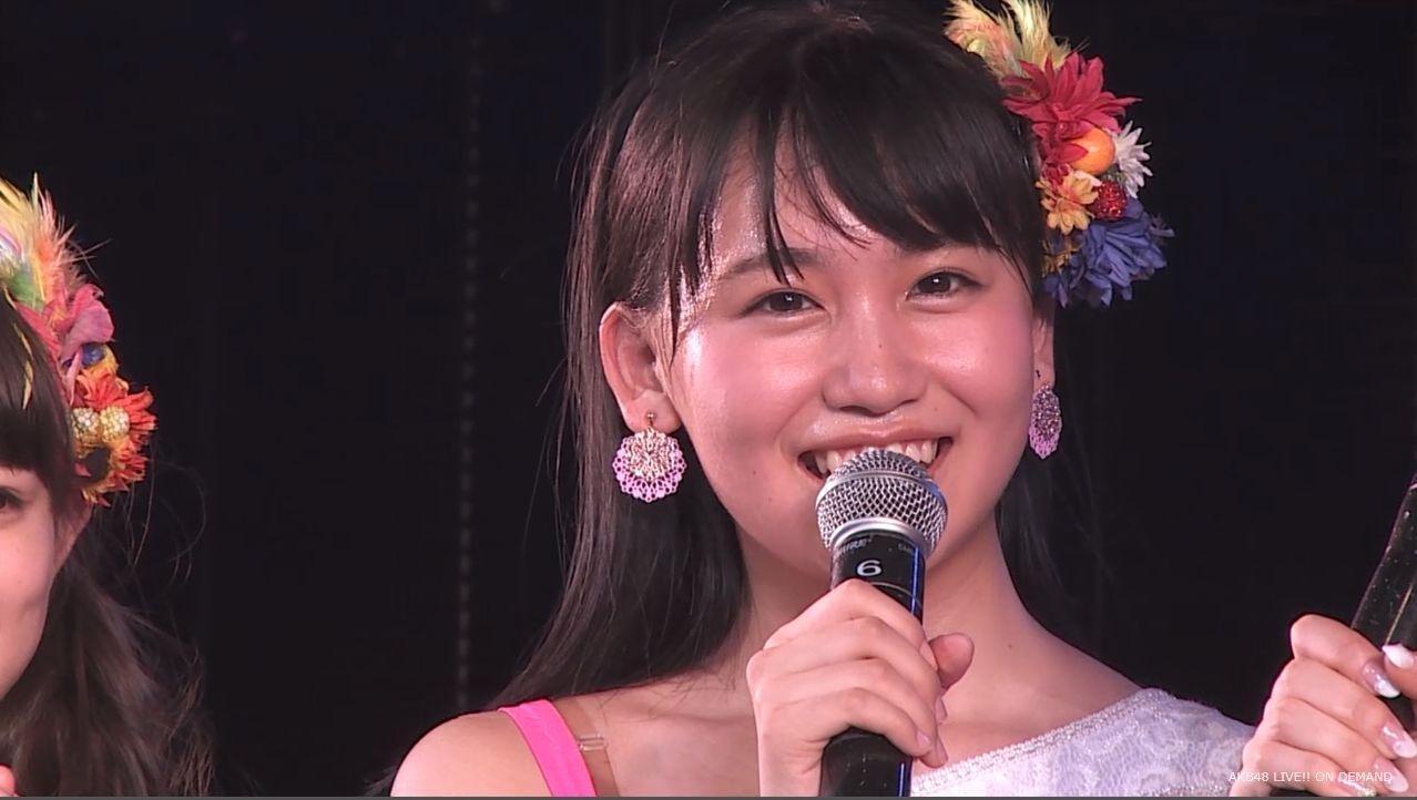 AKB劇場公演小嶋真子 生誕祭6432 (257)