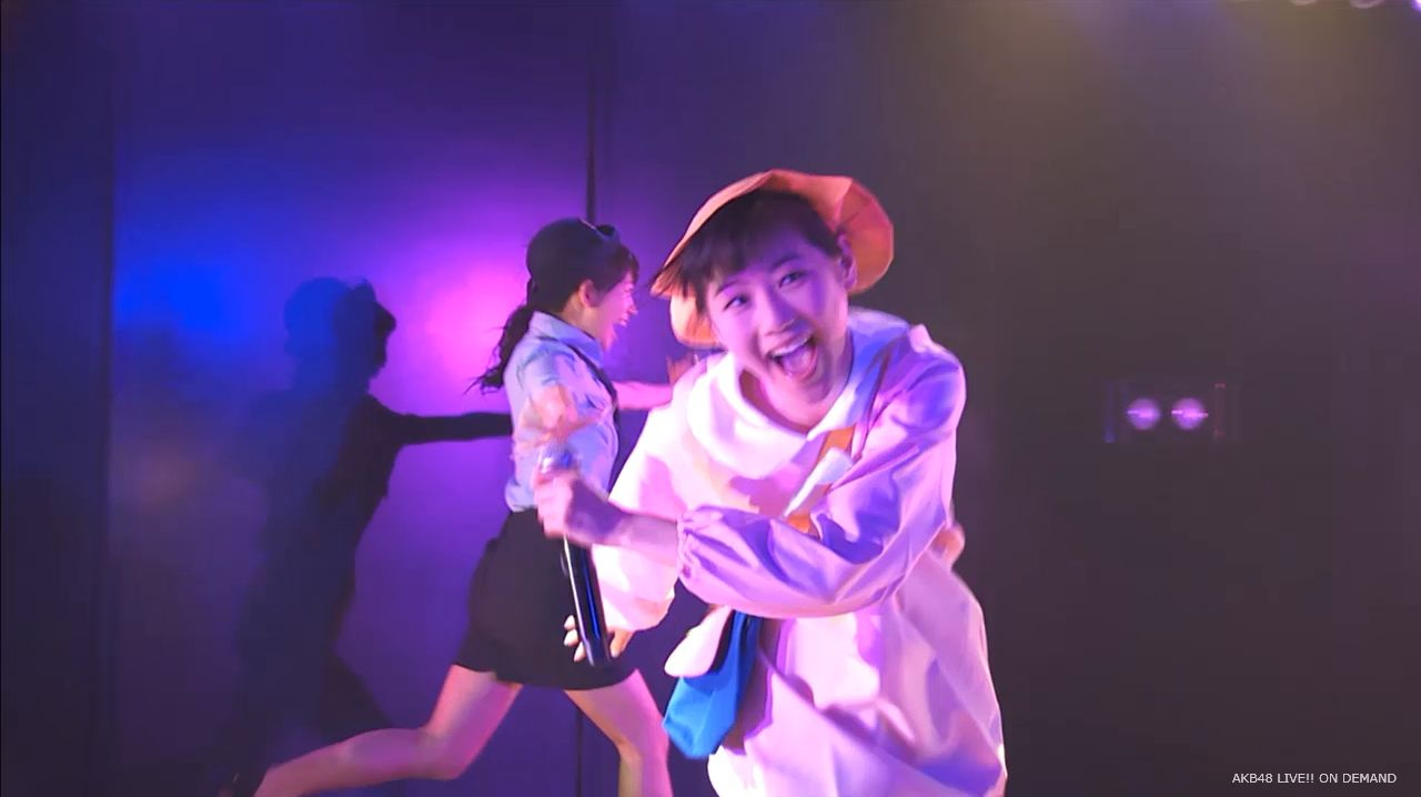 劇場公演 西野未姫ちゃん (20)