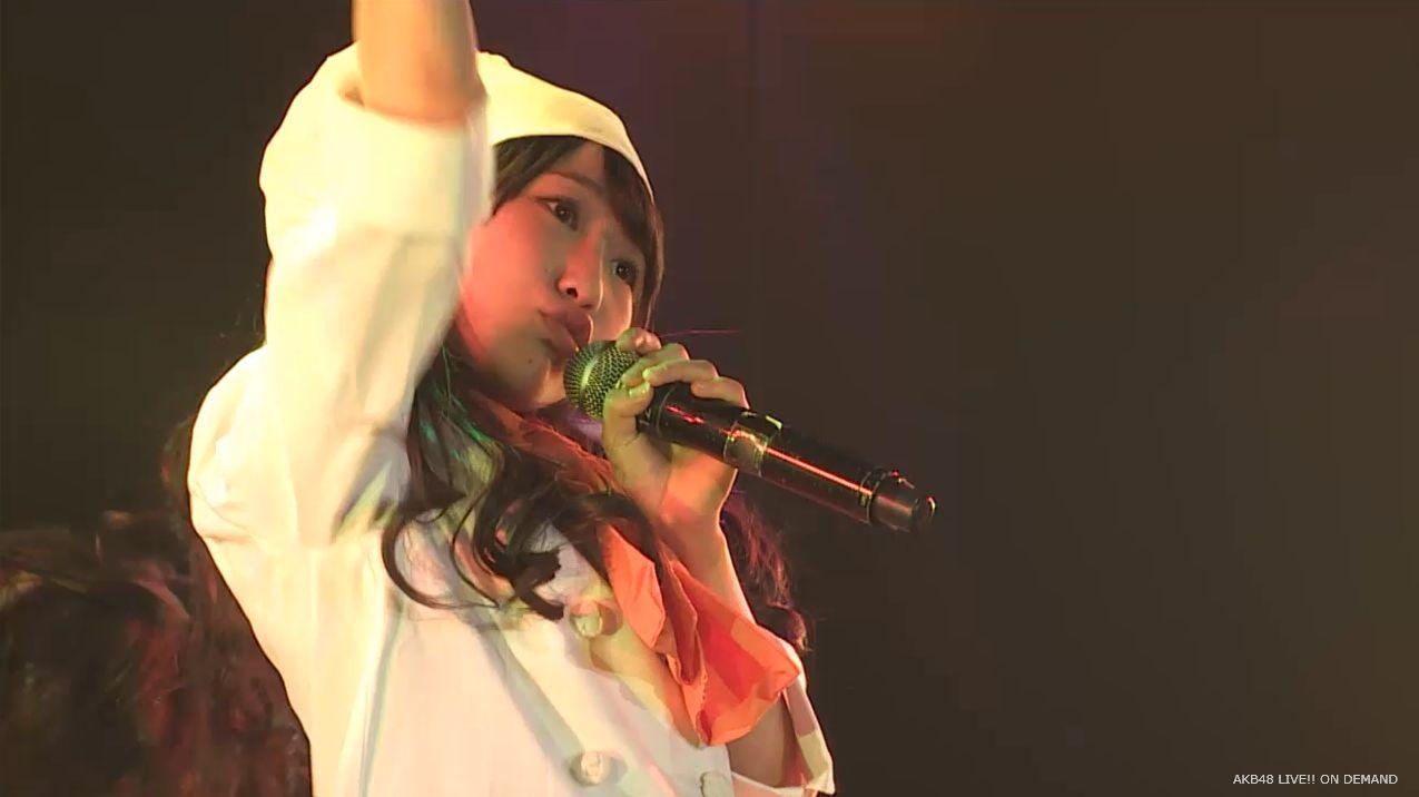 西野未姫 天国野郎 コック 20140618 (7)