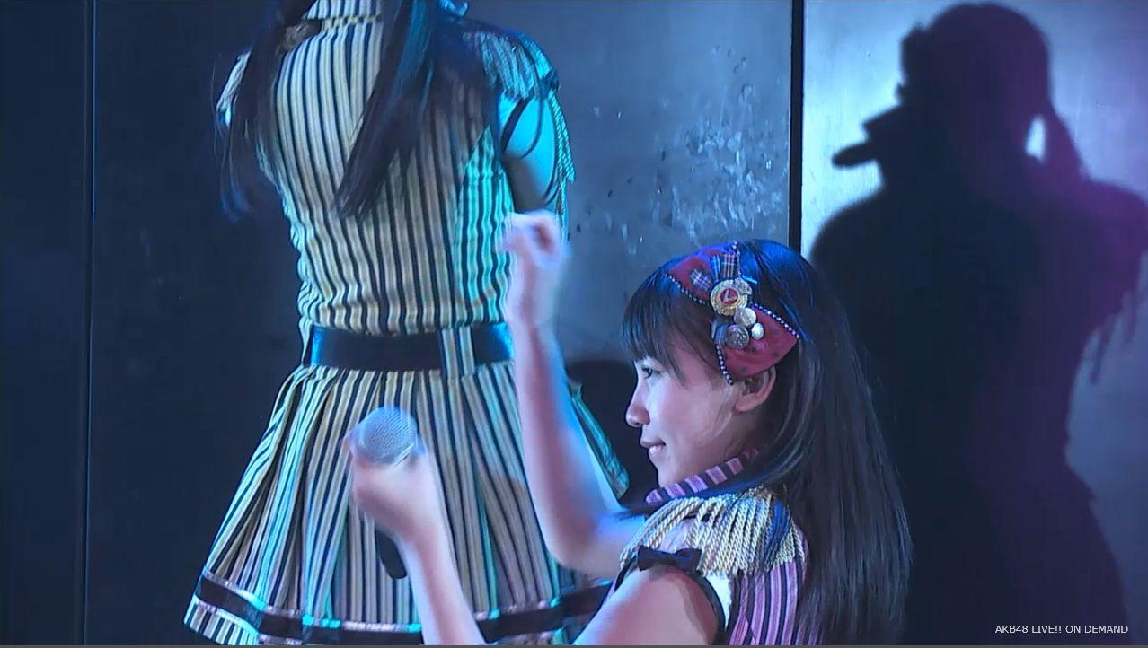 AKB劇場公演小嶋真子 生誕祭6432 (168)