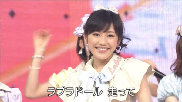 AKB48渡辺麻友 テレ東音楽祭2014 (34)_R