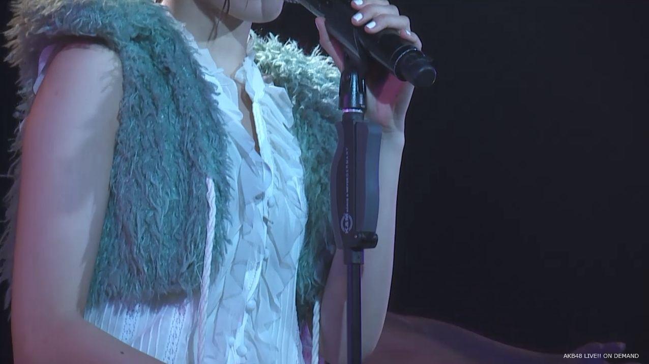 AKB48チームA 宮脇咲良 20140628夜 (71)