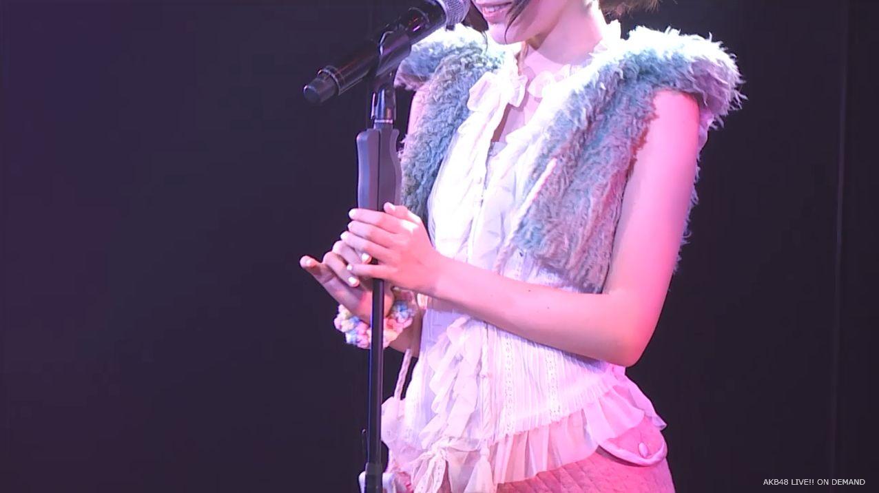 AKB48チームA 宮脇咲良 20140628夜 (78)