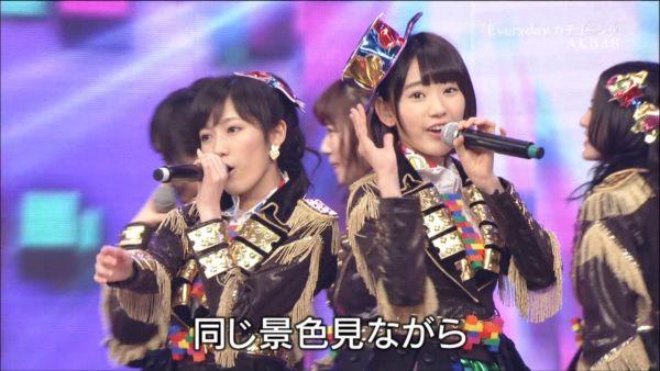 AKB48渡辺麻友 テレ東音楽祭2014 (14)_R