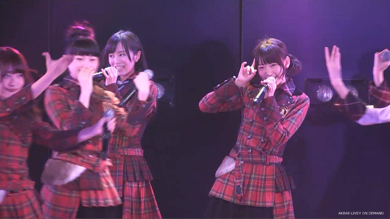 AKB48チームA 宮脇咲良 20140628夜 (60)