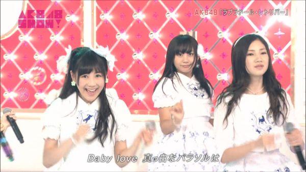 AKB48SHOW 20140531  未姫 (1)_R