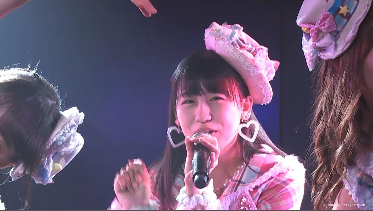 AKB劇場公演小嶋真子 生誕祭6432 (91)