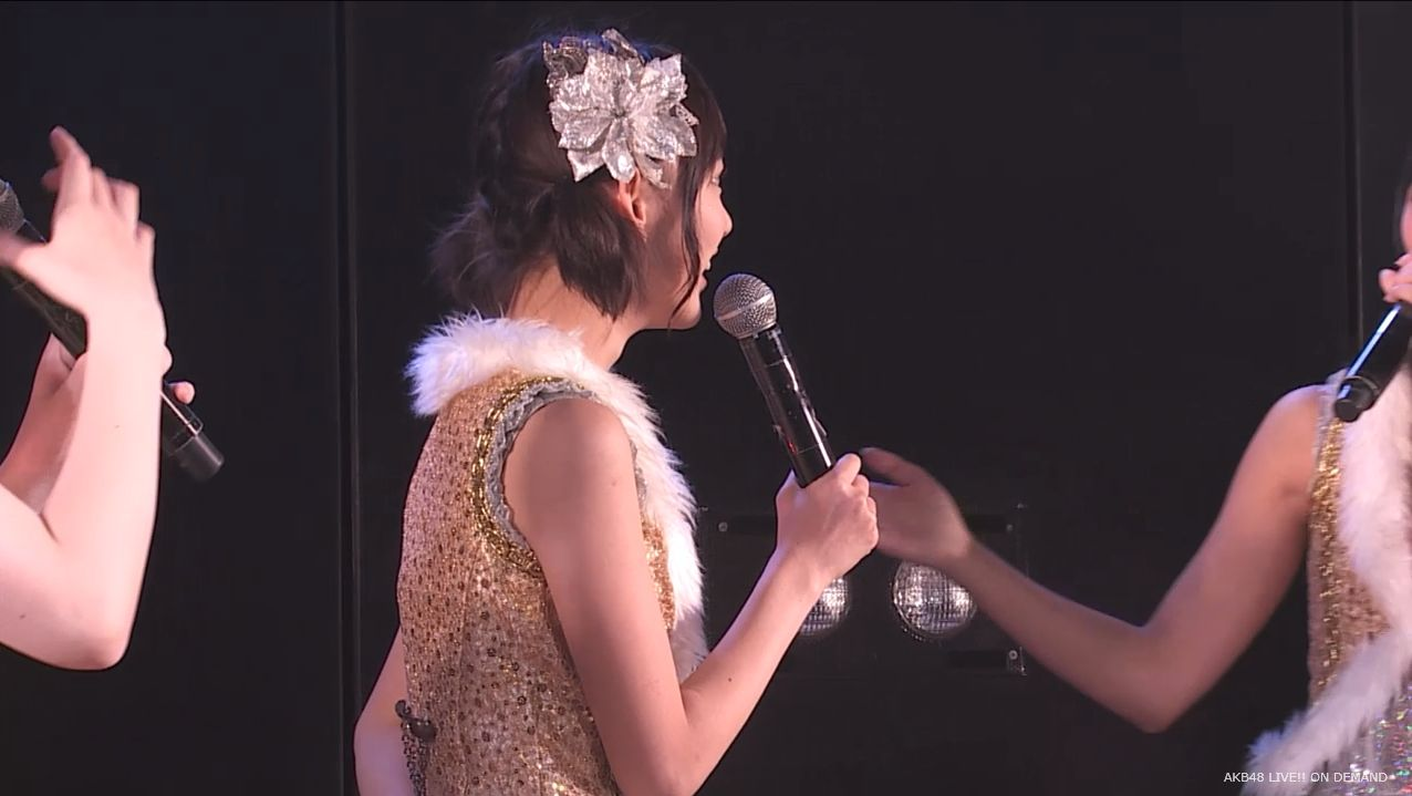 AKB48チームA 宮脇咲良 20140628夜 (171)