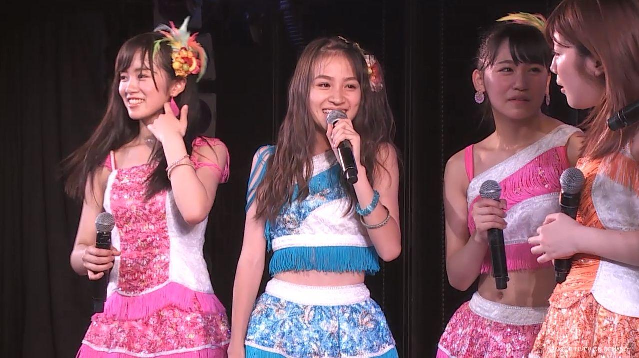 AKB48飯野雅 フル劇場公演デビュー 20140623 (111)