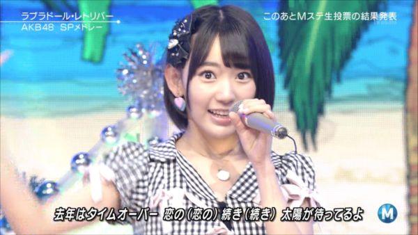 AKB48 宮脇咲良 20140627 (1)_R