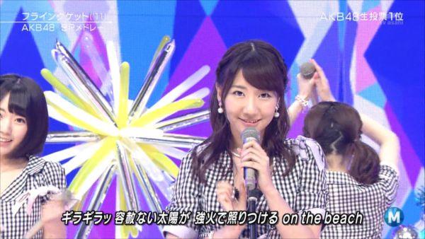 AKB48 宮脇咲良 20140627 (8)_R