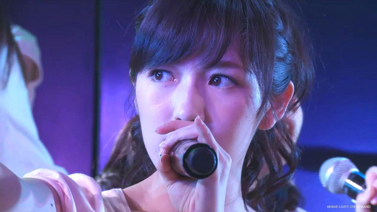 渡辺麻友 チームB公演 20140621 (15)