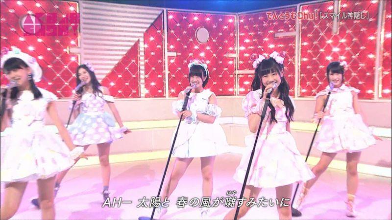西野未姫ちゃん スマイル神隠し てんとうむchu! AKB48SHOW! R (23)