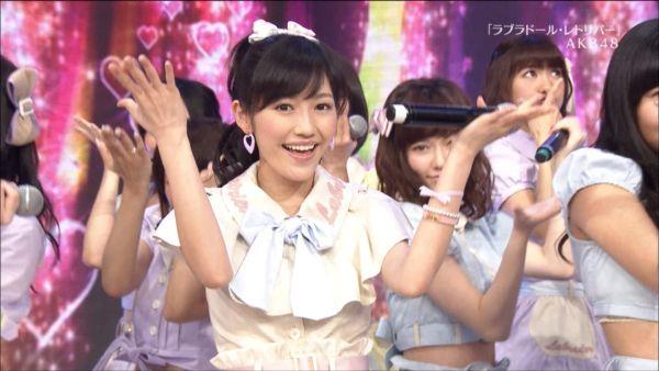 AKB48渡辺麻友 テレ東音楽祭2014 (45)_R